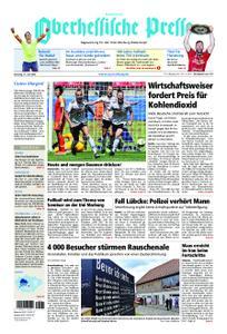 Oberhessische Presse Hinterland - 11. Juni 2019