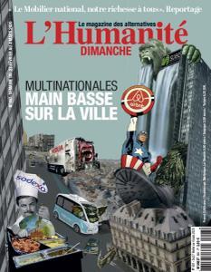 L'Humanité Dimanche - 27 Février 2020