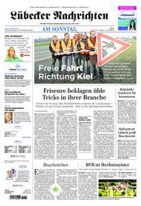Lübecker Nachrichten Bad Schwartau - 16. Dezember 2018
