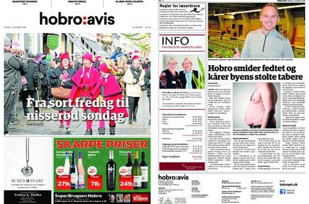 Hobro Avis – 03. december 2019