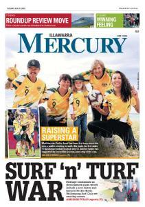 Illawarra Mercury - June 11, 2019