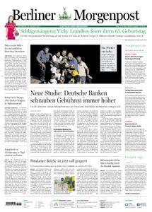 Berliner Morgenpost - 23. August 2017