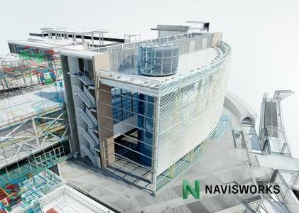 Autodesk NAVISWORKS Products 2018