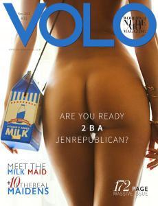 VOLO Magazine - Issue 31 - November 2015