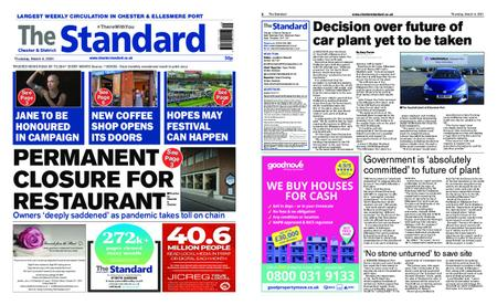 The Standard Chester & District – March 04, 2021