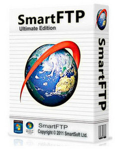 SmartFTP Ultimate 4.0.1173.0 (x86/x64)