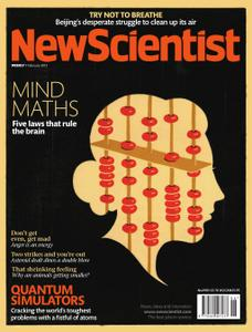 New Scientist - 9 February 2013