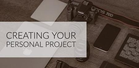 Creating Your Personal Photography Project || A Guide to Photography Inspiration