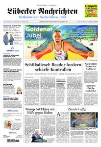 Lübecker Nachrichten Ostholstein Süd - 05. Oktober 2019