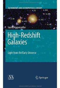 High-Redshift Galaxies: Light from the Early Universe