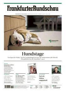 Frankfurter Rundschau Main-Taunus - 28. Juli 2018
