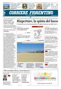 Corriere Fiorentino La Toscana – 16 aprile 2020