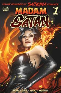 Madam Satan 001 2020 digital Salem