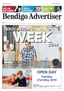 Bendigo Advertiser - May 17, 2019
