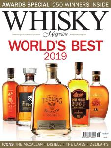 Whisky Magazine - Issue 158 - March 2019