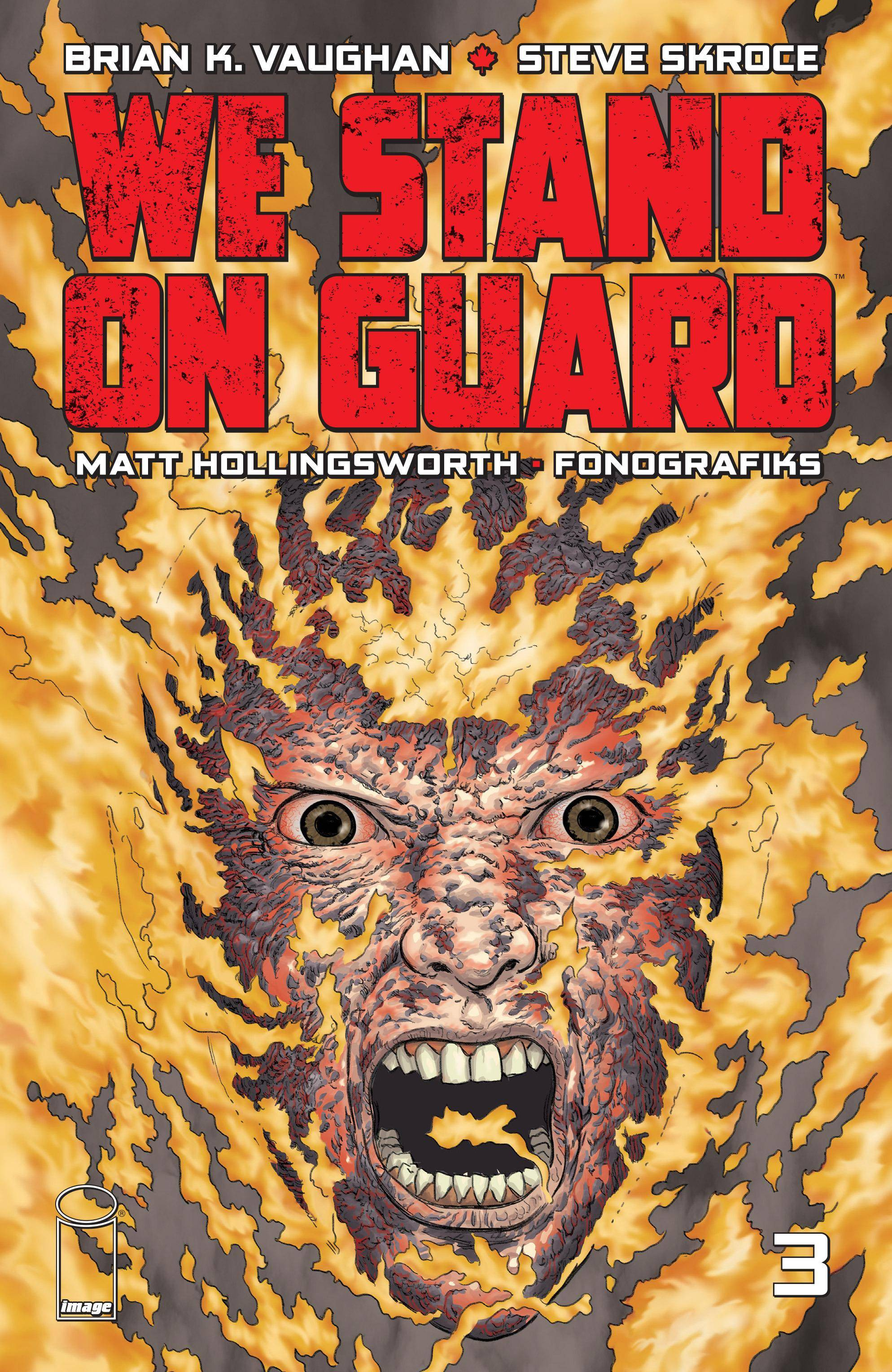 We Stand On Guard 003 2015 Digital AnHeroGold-Empire