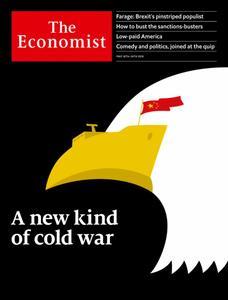 The Economist Latin America – 18 May 2019