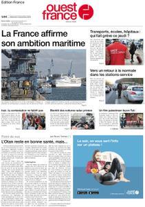 Ouest-France Édition France – 04 décembre 2019