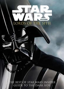 The Best of Star Wars Insider v05 - Lords of the Sith (2017) (Digital) (Kileko-Empire