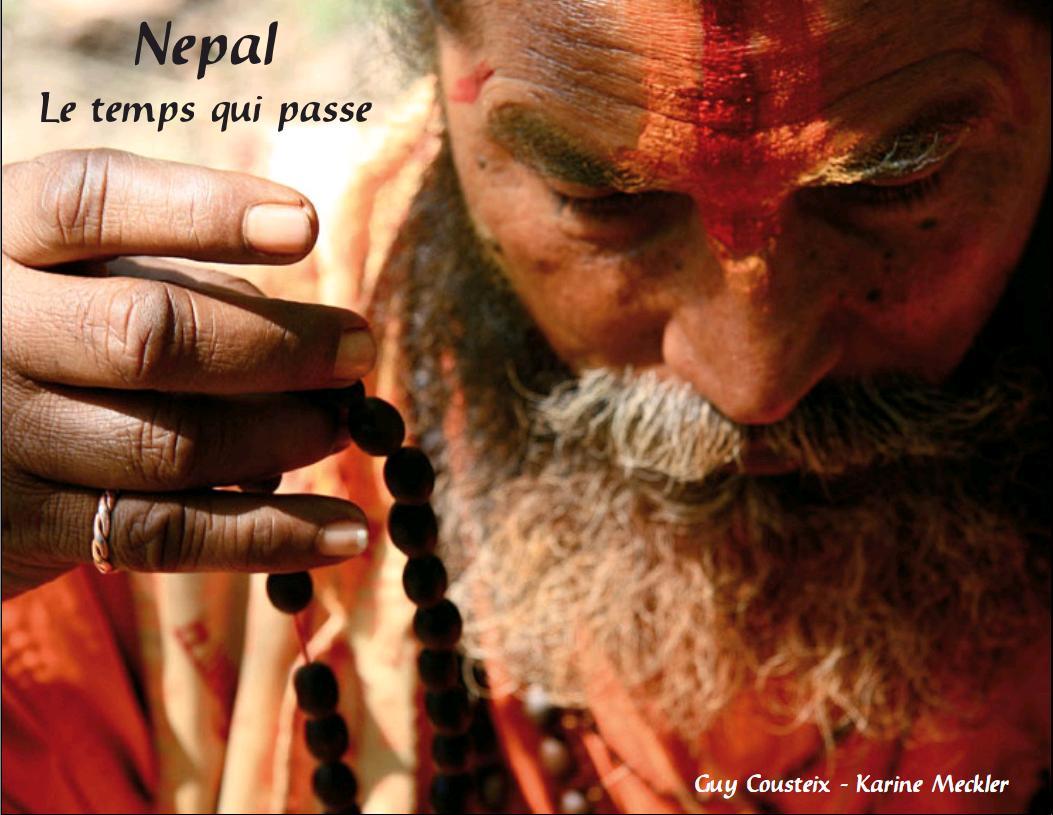 Nepal, Le temps qui passe