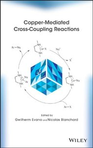 Copper-Mediated Cross-Coupling Reactions (repost)