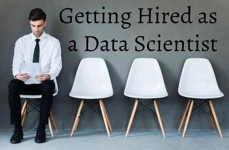 Getting Hired as a Data Scientist