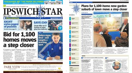 Ipswich Star – May 28, 2020