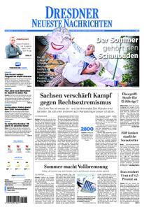Dresdner Neueste Nachrichten - 09. Juli 2019