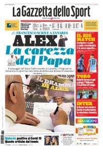 La Gazzetta dello Sport Sicilia – 24 giugno 2020