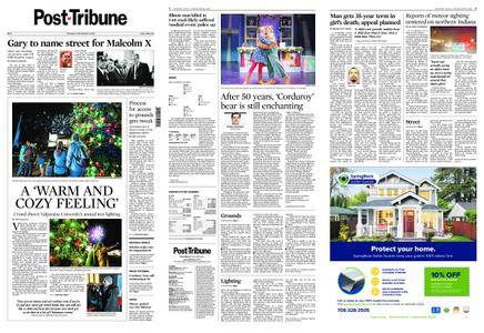 Post-Tribune – December 05, 2019