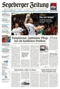 Segeberger Zeitung – 27. Dezember 2019