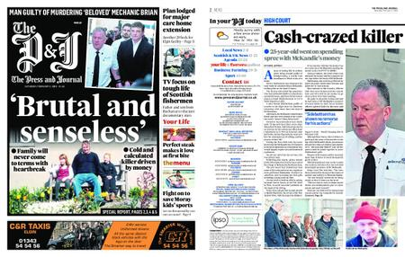 The Press and Journal Moray – February 02, 2019