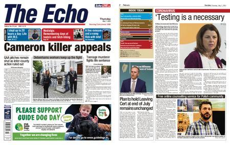 Evening Echo – May 07, 2020