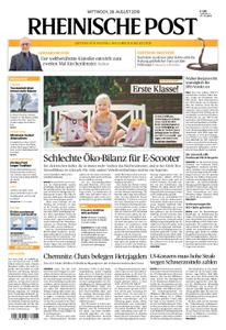 Rheinische Post – 28. August 2019