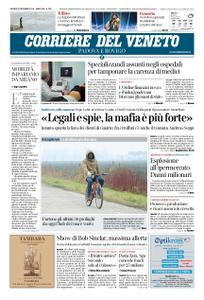Corriere del Veneto Padova e Rovigo – 20 dicembre 2018