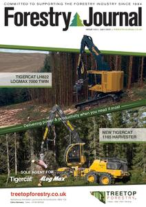 Forestry Journal – July 2021