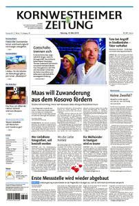 Kornwestheimer Zeitung - 19. März 2019
