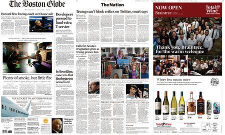 The Boston Globe – July 10, 2019