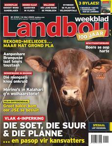 Landbouweekblad - 14 Mei 2020