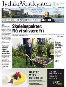 JydskeVestkysten Vejen – 18. september 2019