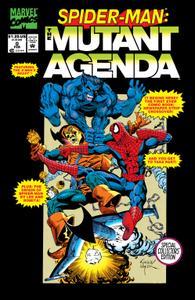 Spider-Man - The Mutant Agenda 000 (1992) (Digital)