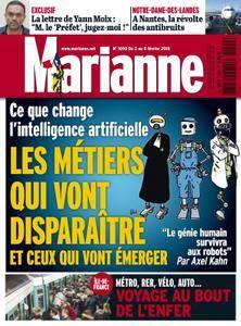 Marianne - 02 février 2018