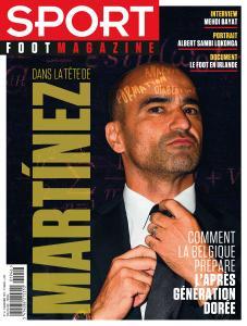 Sport Foot Magazine - 13 Novembre 2019