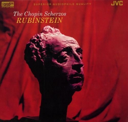 Arthur Rubinstein - The Chopin Scherzos (2003) / AvaxHome