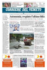 Corriere del Veneto Venezia e Mestre – 21 maggio 2019
