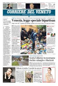 Corriere del Veneto Padova e Rovigo – 17 novembre 2019