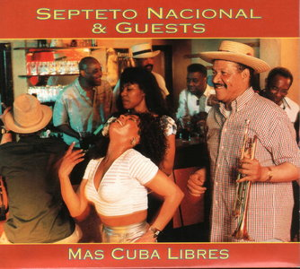Septeto Nacional & Guests   (1999)