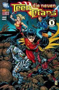 Teen Titans SB 11 - Die neuen Teen Titans Mrz 2007