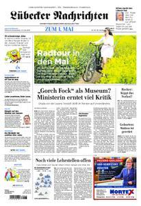 Lübecker Nachrichten Ostholstein Süd - 01. Mai 2019