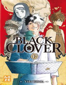 Black Clover - Tome 17 2019